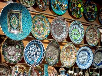 Handmade Turkish Ceramics