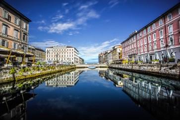 Canal Grande di Trieste (2013)