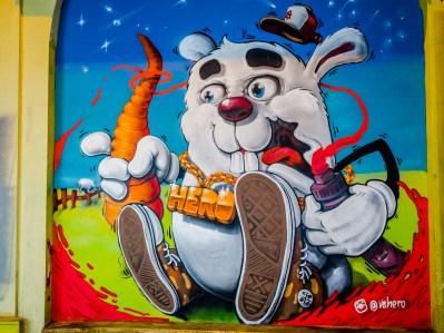 Street Art Istanbul #5 (Istanbul 2015)