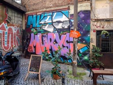 Street Art Istanbul #11 (Istanbul 2015)