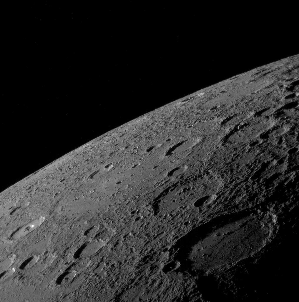 Mercury Horizon
