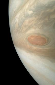 Jupiter And Satellites