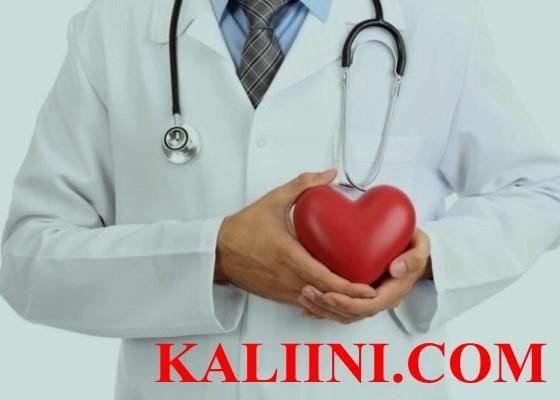 Dokter Spesialis Jantung