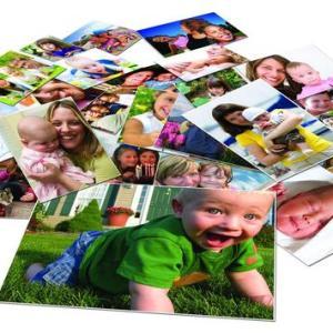 Εκτυπώσεις σε φωτογραφικό χαρτί