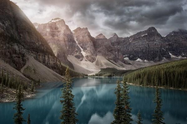 6 mountain tips