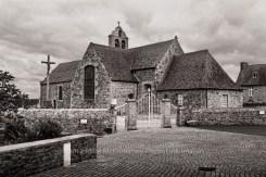Church at Andel