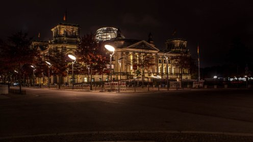 Reichstag (Bundestag)