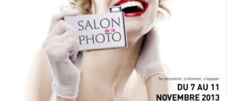 Salon de la photo 2013