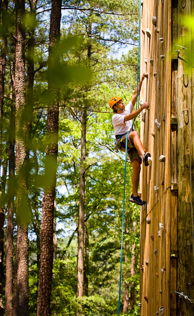 Winshape Climbing Wall