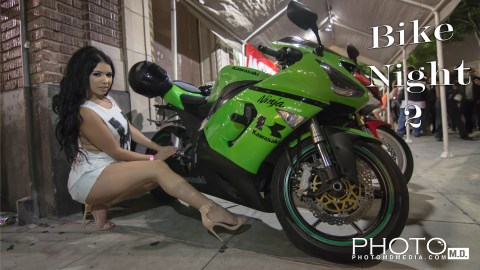 Bike Night 2