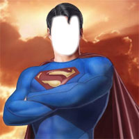 Face In Hole Superman Faceinhole Online