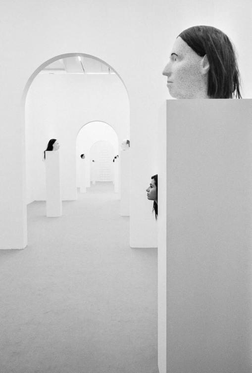 Alberto Grifantini, Triennale Milano