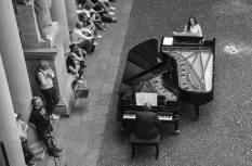 Cinzia Beatrice Stecca, Piano City 2017