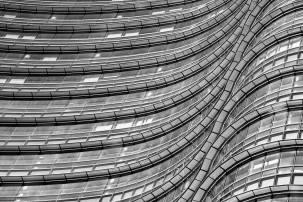 Gianluca Sgarriglia, Architetture astratte - Milano