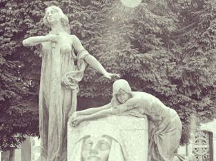 Elena Bonagamba 009, Cimitero Monumentale
