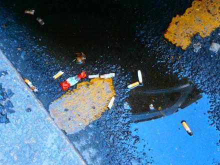 Marco Simontacchi 005, Milano, miseria e nobiltà, prospettive