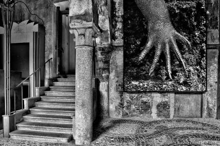 palazzo della ragione ingresso