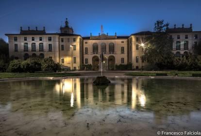 13 palazzo dugnani