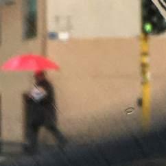 Adele Caracausi 005, Milano stazione centrale Da immaginare