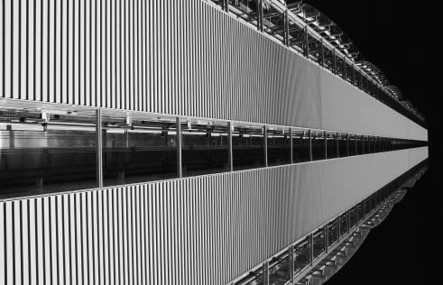 Bianca Maria Vitali Rosati 003, Isozaki Tower - Milano