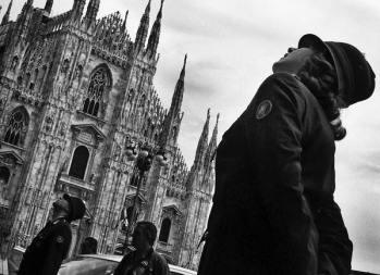 Bruno Panieri 010, Milano 2013
