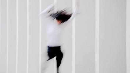 Carlo Dulla 002, frames dal video con Silvia Alfei