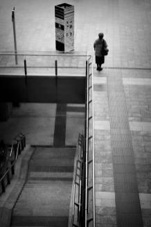 Cristina Bianchetti 009, Sola e abbandonata