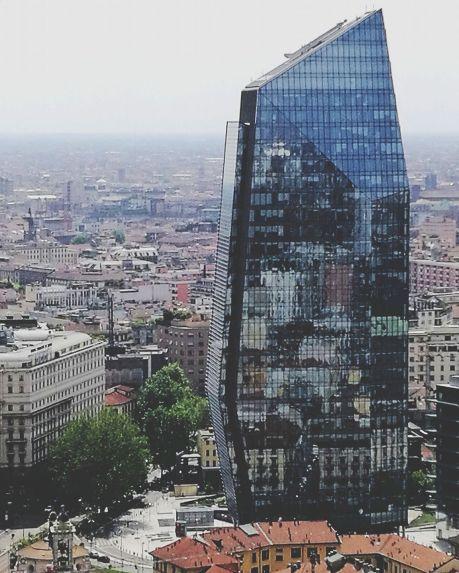 Daniela Loconte 005, Torre Diamante, Via Bongiorno