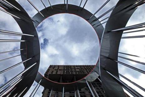 Elvira Pavesi 007, Torre Velasca