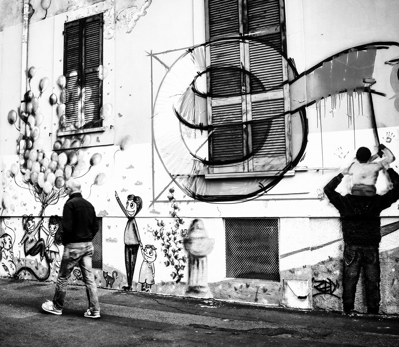 Giancarla Pancera 004, Milano Melchiorre Gioia