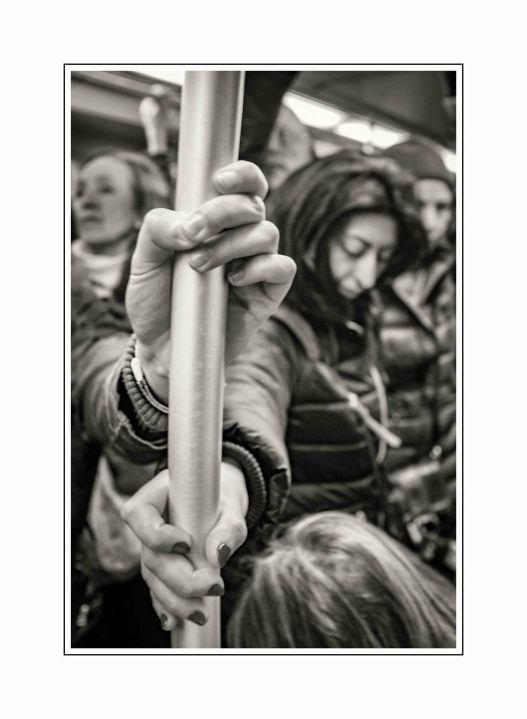 Giorgio Panigalli 003, Underground