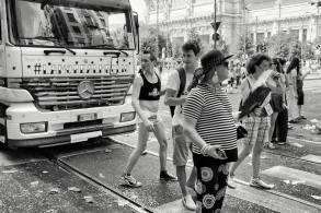 Giorgio Panigalli 029, Milano Pride - Parade
