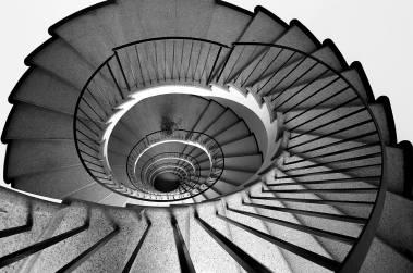 Luigi Alloni 017, Staircase Project