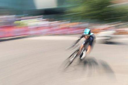 Marco Parenti 003, 100 Giro d'Italia, arrivo a Milano