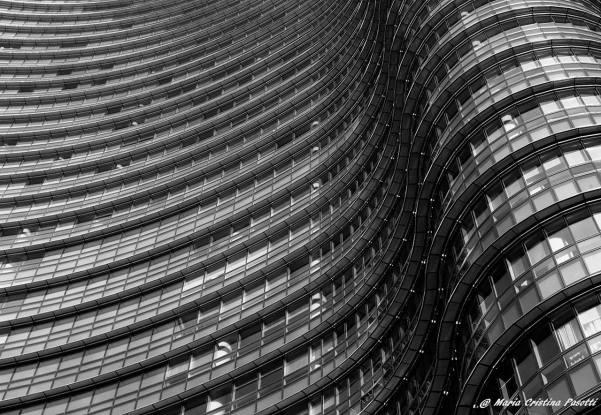 Maria Cristina Pasotti 014, Geometrie urbane