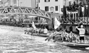 Marisa Di Brindisi 010, Naviglio Grande - maggio 2017