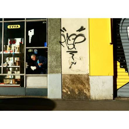 matteo garzonio 033 yellow