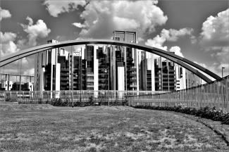 Silvia Questore 008, Portello e City Life tra Architettura, Vita e Natura