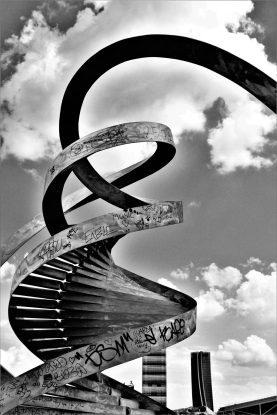 Silvia Questore 012, Portello e City Life tra Architettura, Vita e Natura
