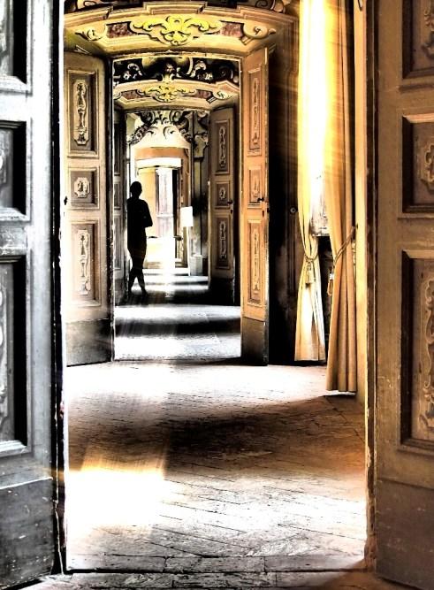 Stefania Oppedisano 011 Villa Arconati a Bollate Mi
