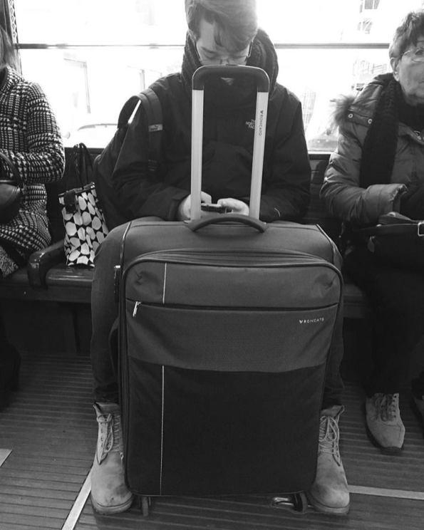 viaggiatore
