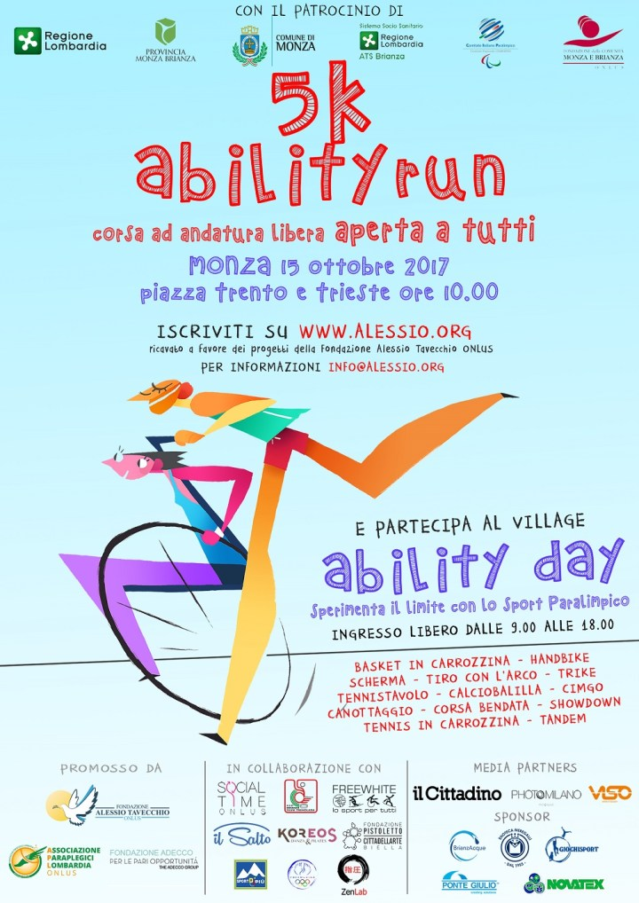 abilityDay Monza