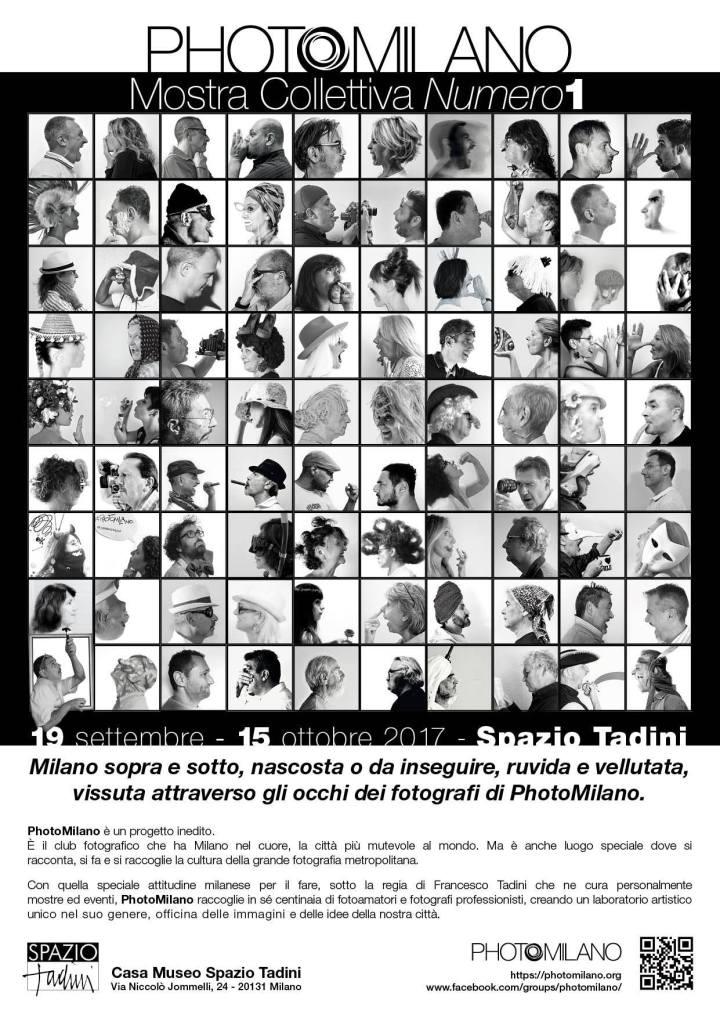 PhotoMilano club fotografico milanese