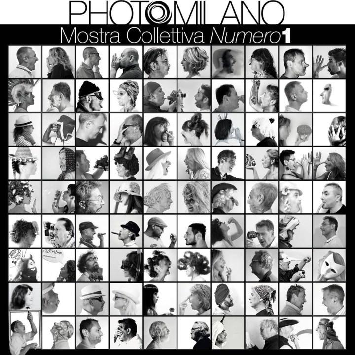 PhotoMilano mostra collettiva numero 1
