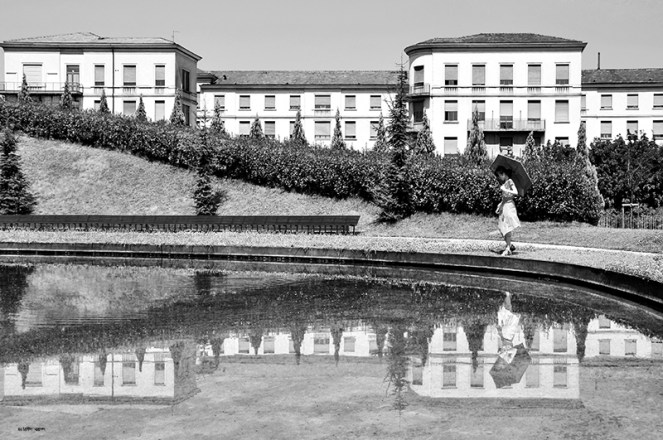 al parco del portello milano