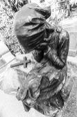 desperate 8 series statues