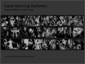 Good morning Darkness