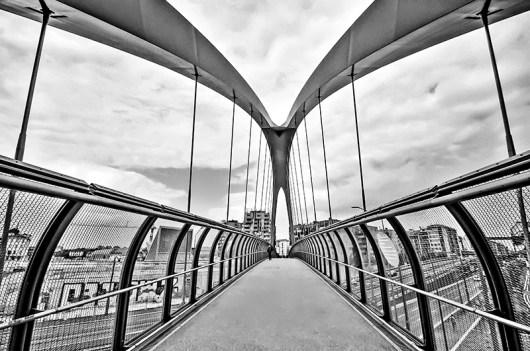 il ponte al portello milano