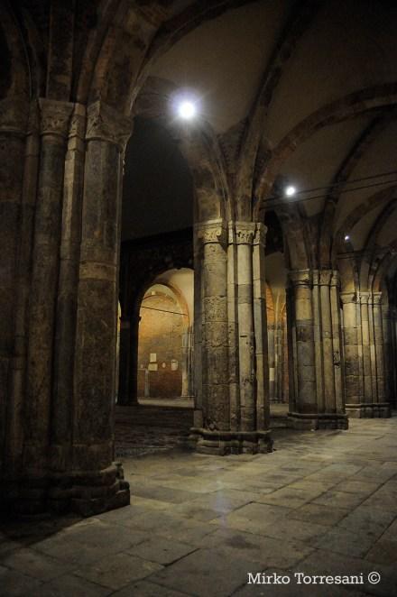 mirko torresani 007 basilica sant ambrogio