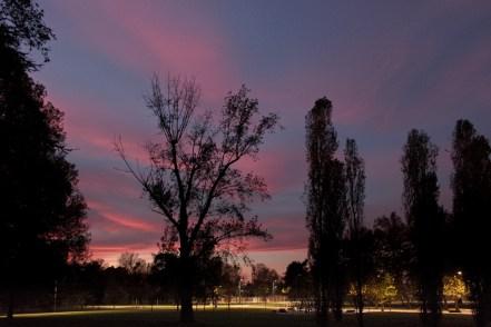 tramonto al forlanini daniela loconte foto 7
